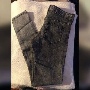 H&M Jeggings Size 8